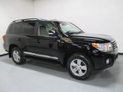 Selling My 2013 Toyota Land Cruiser Base For $16, 500 USD