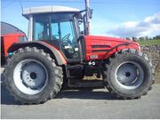 Buy Krone,  Same Tractors and Farmotion in Tipperary
